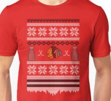 Hawksmas Sweater Unisex T-Shirt