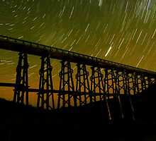 Nimmons Bridge. by trevorb