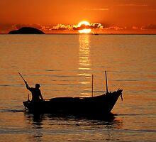 Sun Bright by Dave Lloyd