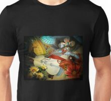 Montage moods... Unisex T-Shirt