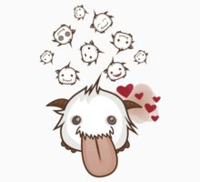 Poro Explosion by sylview