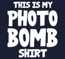 This is My Photobomb Shirt by TheShirtYurt