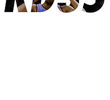 Kevin Durant - OKC - #35 by aussieboy