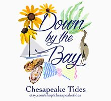 Down by the Bay::Chesapeake Tides T-Shirt