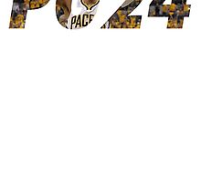 Paul George - PACERS - #24 by aussieboy