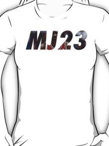 Michael Jordan - BULLS - #23 T-Shirt