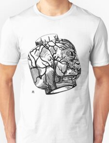 Veins of head T-Shirt