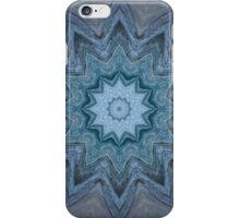 Blue Crystal Star iPhone Case/Skin