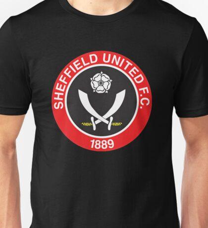 sheffield united Unisex T-Shirt