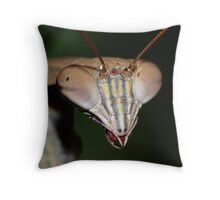 """ Sexiest Mantis Alive "" !! Throw Pillow"