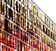 Facade by Zern Liew
