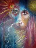 My Clown by Catherine Myrtle Schoeman