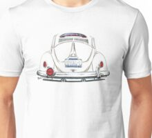Oval 1 Unisex T-Shirt