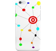 KINETIC mobile art image, prints, art decor iPhone Case/Skin