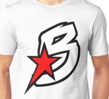 BlackWallStreet Logo Unisex T-Shirt