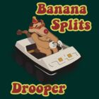 Drooper - Banana Splits TV Show by Mark Wilson