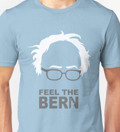 FEEL THE BERN - SANDERS T-Shirts Unisex T-Shirt