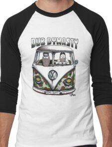 DUB DYNASTY Men's Baseball ¾ T-Shirt