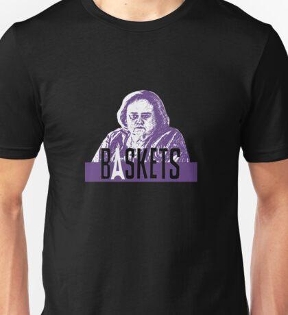 Baskets Unisex T-Shirt