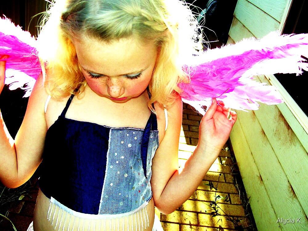 Fairy by Alycia K