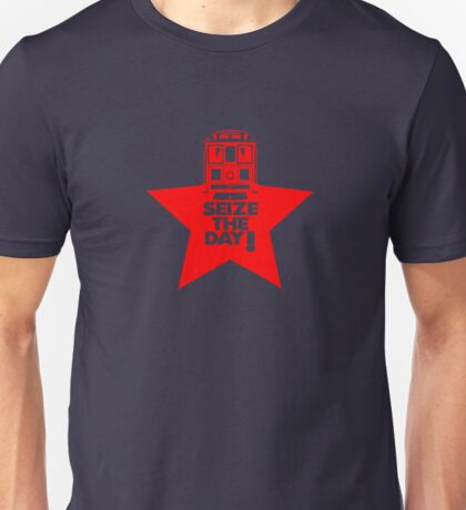 Seize Day Unisex T-Shirt