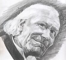 The First Doctor by EldritchStudio