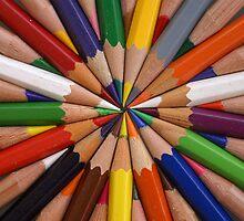 Colors by José Pinheiro