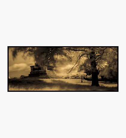 Infrared..... Photographic Print