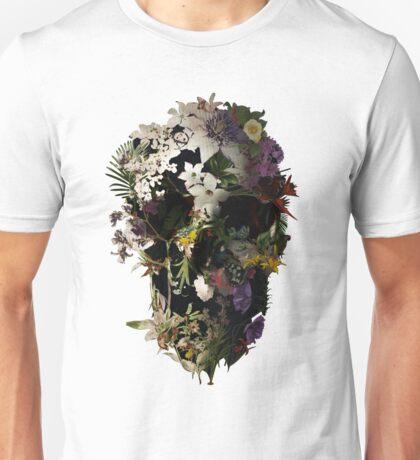 Spring Skull 2 Unisex T-Shirt