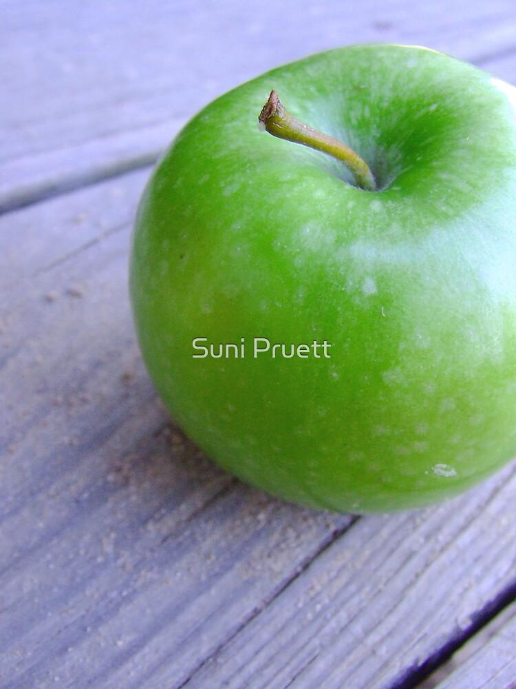 An Apple A Day........... by Suni Pruett