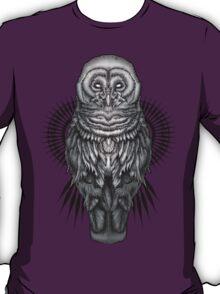 Geo Owl T-Shirt