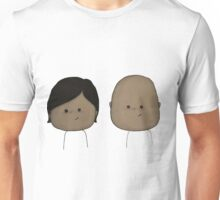 YOU AND ME- XX Unisex T-Shirt