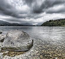 Cold Stone by Alex Clark