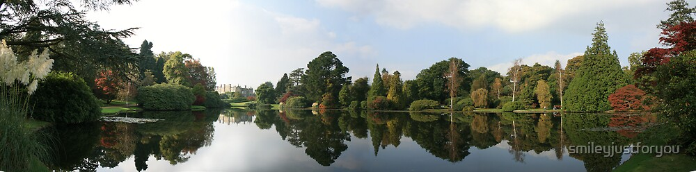 Sheffield Park by smileyjustforyou