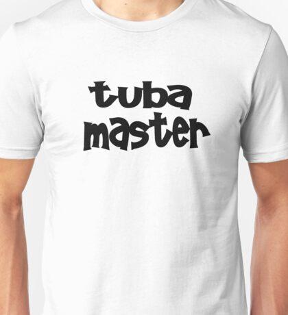 Tuba Master Unisex T-Shirt