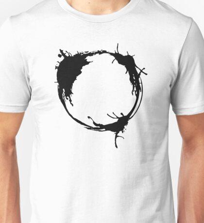 "Heptapod B (Translation: ""Heptapods' Purpose on Earth?"") Unisex T-Shirt"