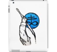String Cutter iPad Case/Skin