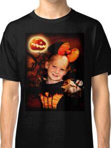 Halloween Cutie Classic T-Shirt