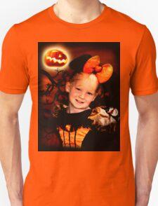 Halloween Cutie Unisex T-Shirt