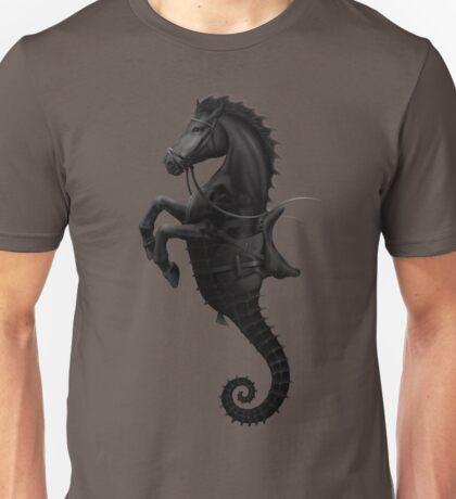 THE DARK HORSE Unisex T-Shirt