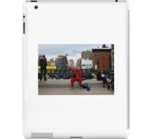 High Line - 1 iPad Case/Skin