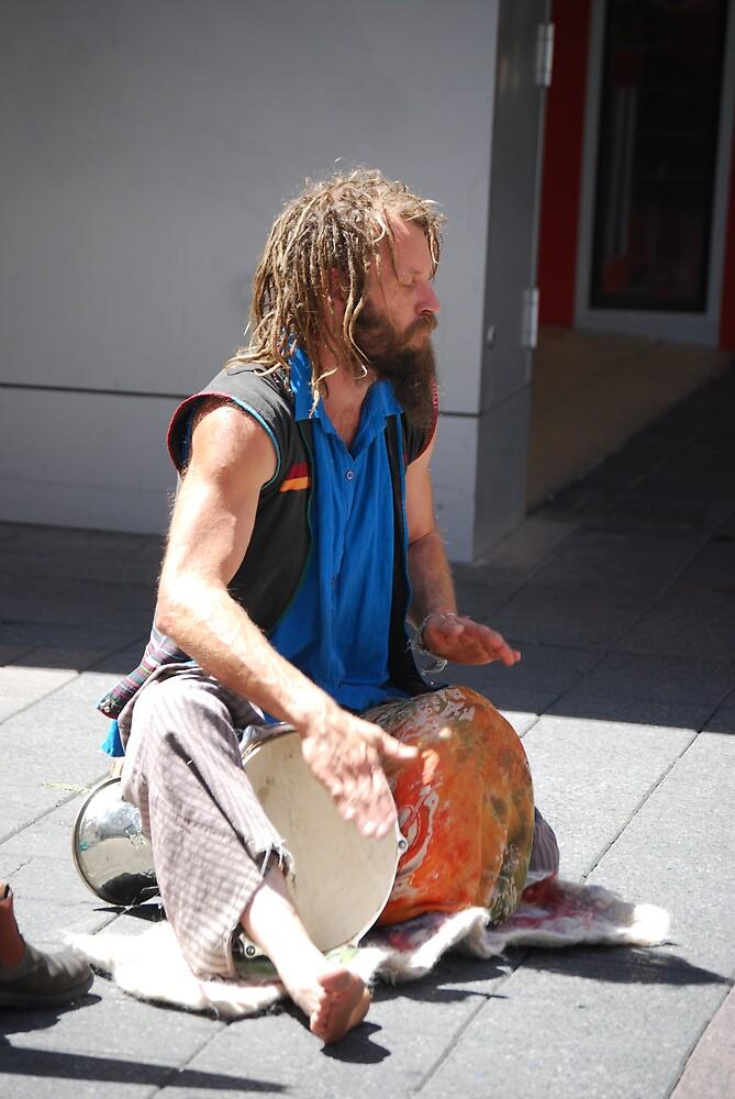 drummer by Princessbren2006