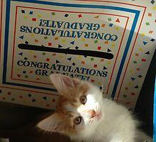 Congratulations Grad! by Kalena Chappell