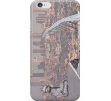 Lost Highway iPhone Case/Skin