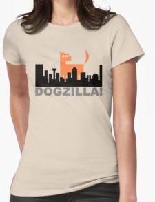 Dogzilla! Get down ya mongrel! T-Shirt