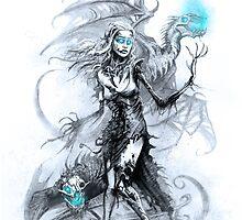 Daenerys Targaryen by Austen Mengler