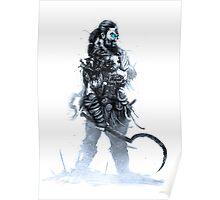 Khal Drogo Poster