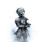 Tyrion Lannister by Austen Mengler