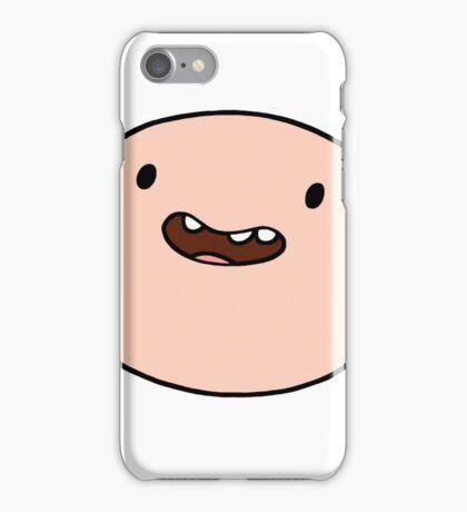 Happy Finn iPhone Case/Skin
