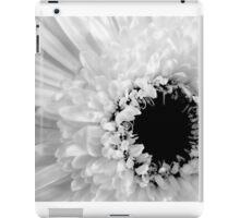 Ebony & Ivory iPad Case/Skin